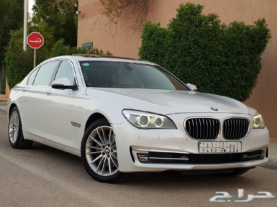 730 BMW (( تم البيع ))