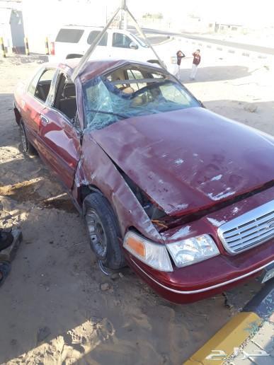 سيارة للبيع تشليح
