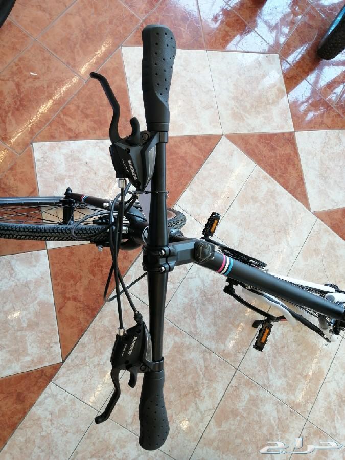 دراجة رود هجين