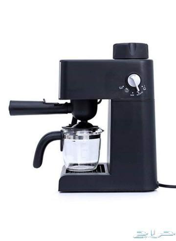 ماكينه اسبريسو القهوه من جيباس