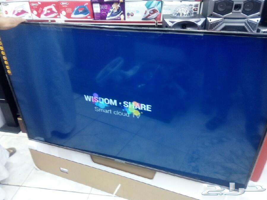 شاشات تلفزيون باقل الاسعار مع التوصيل