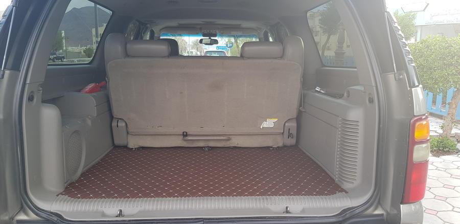 سيارة سوبر بان 2003 نظيف جدا