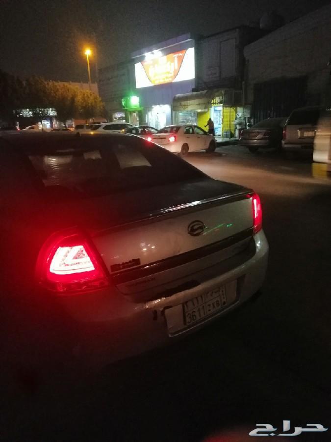 الرياض - اصطبات ليد كابرس تركب