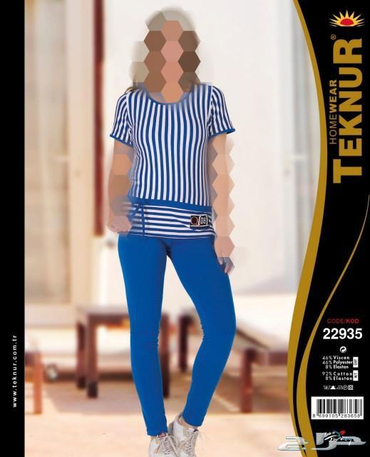 تألقي سيدتي باأجمل الملابس التركية مع العنود