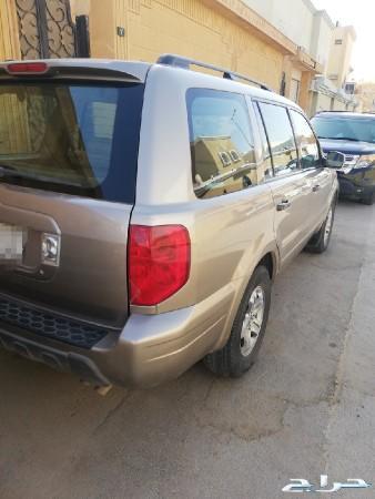 هوندا MRV 2004 للبيع