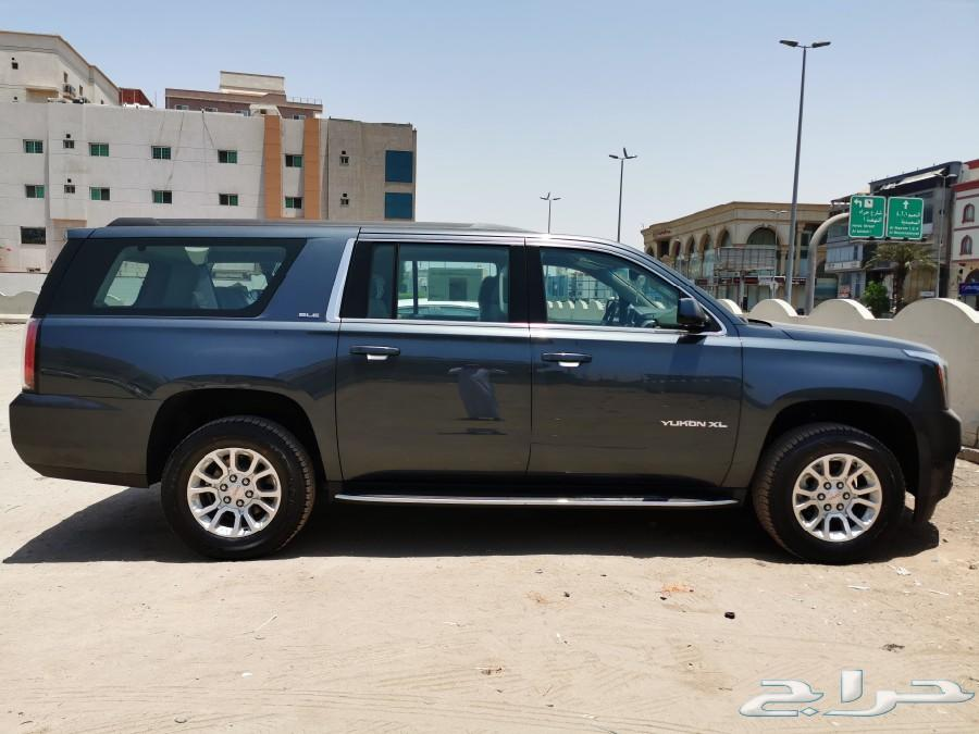 للايجار في جدة سيارات جمس 2019