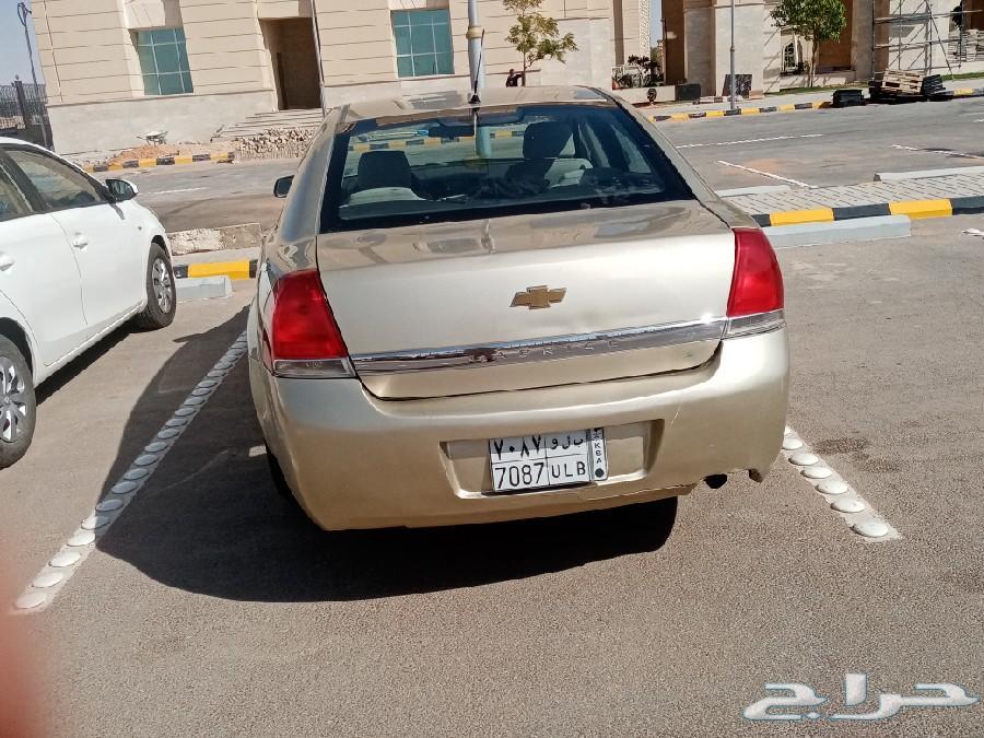 الرياض - عندي كابرس 2010 ممتاز