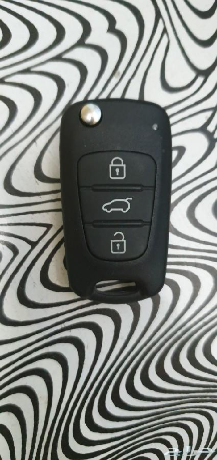 مفتاح ريموت كيا جديد اصلي للبيع