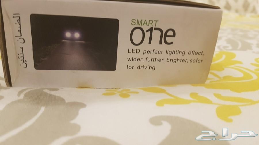 كشافات LED ضباب للسيراتو جديدة