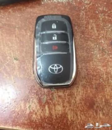 محل برمجه مفاتيح