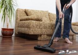 شركة تنظيف منازل ومجالس وكنب وسجاد