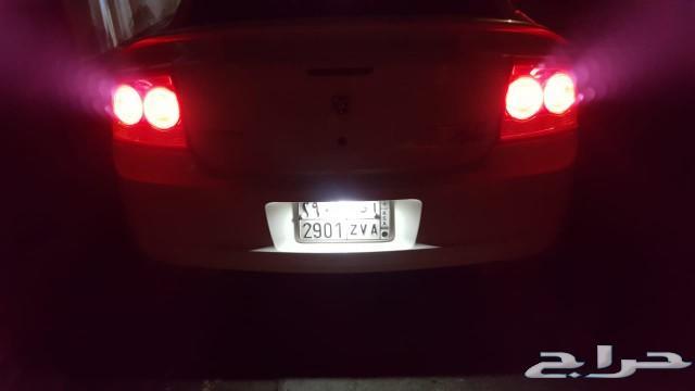 تعاني من ضعف اضاءة سيارتك الحل بداخل الاعلان