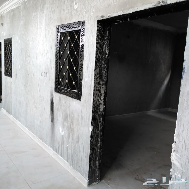 تمتير و كشفيات علي الهيكل الخرصاني