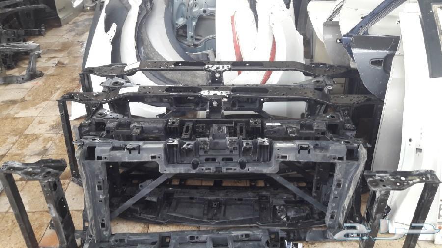 تشليح قطع غيار مستعمل