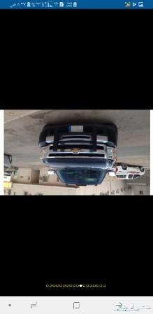 للبيع جمس سلفرادو  V8 نظيف ممشى قليل