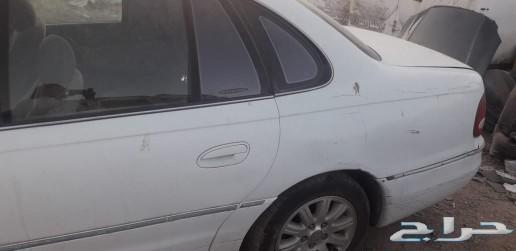 كابريس2002 للبيع قطع غيار