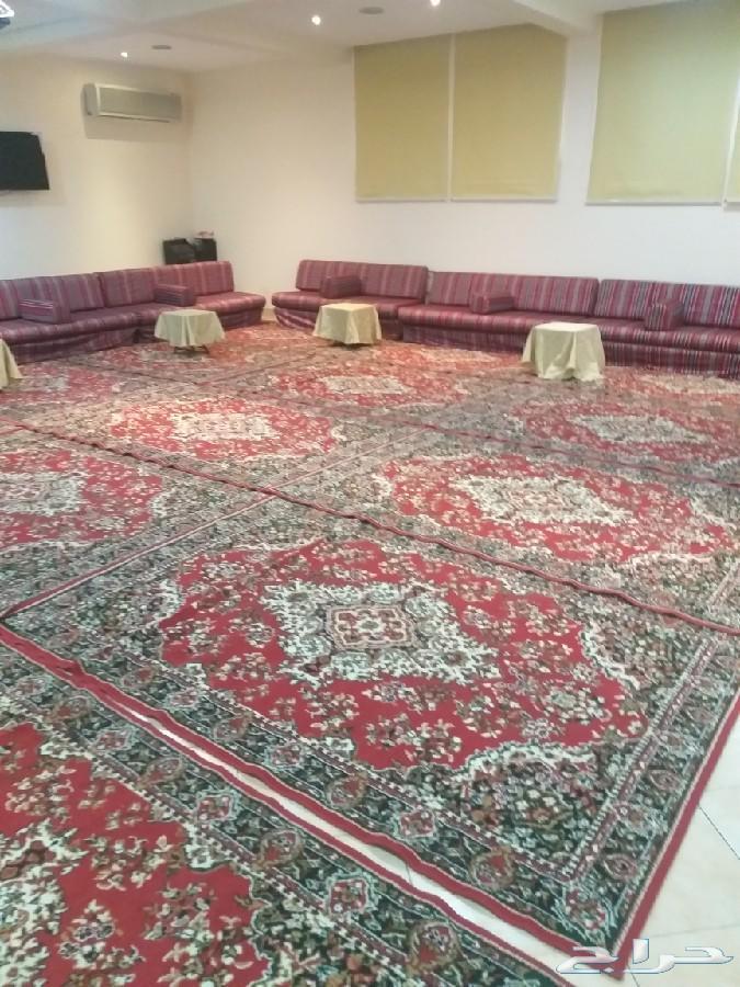 محل تاجير كراسي الافراح والمناسبات