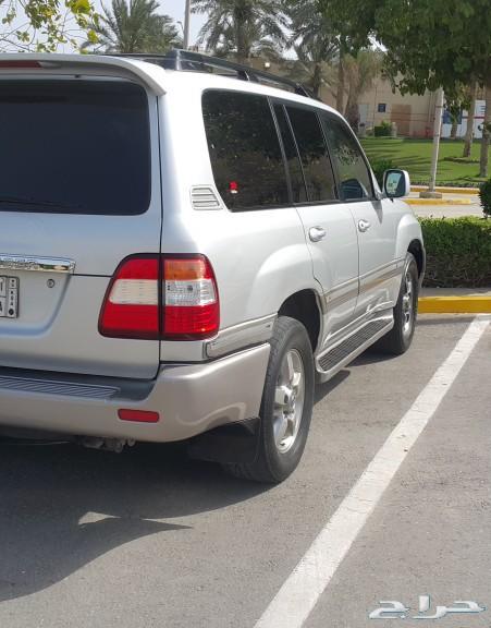 للبيع...لاند كروزر VXR 2006 فل كامل