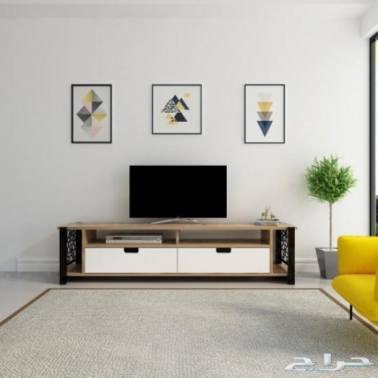 طاولات تلفاز تركي