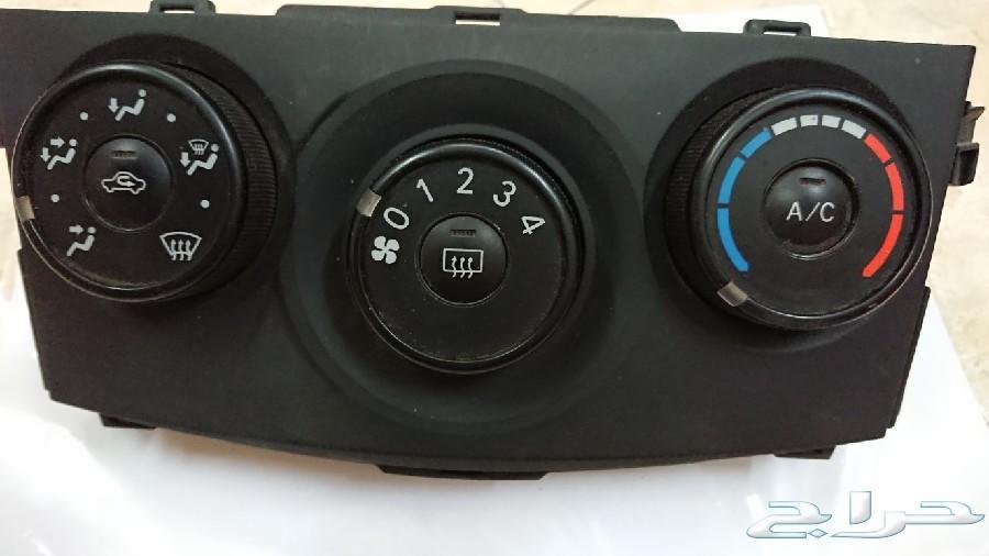 ديكور باب   مفاتيح مكيف لكوريلا موديل 08-2013