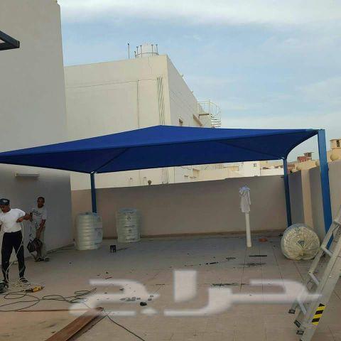 مظلات جدة  مكة