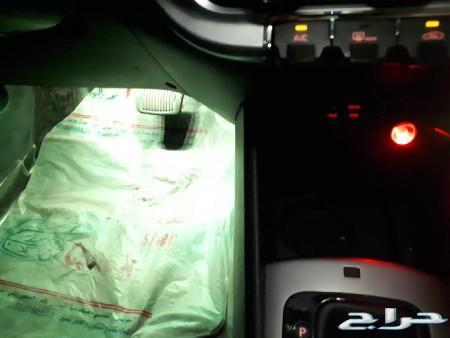 لمبات ليد لداخلية السيارة