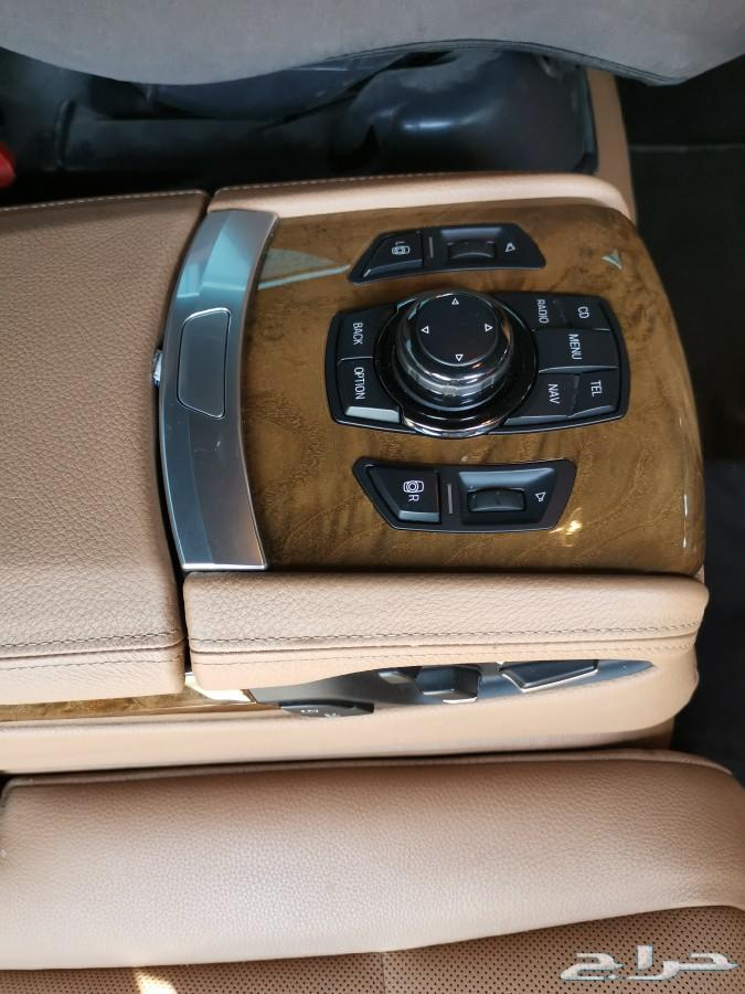 BMW 2009 750Li