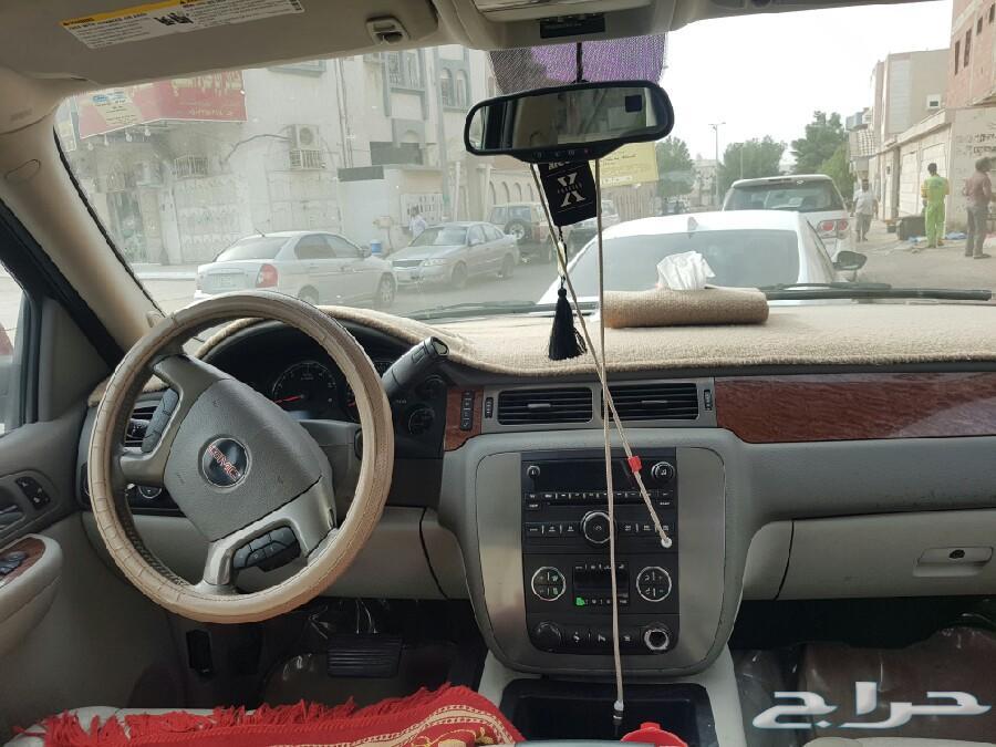 جمس يوكنxl2008 ممشى107الف قابل لزياده ع السوم