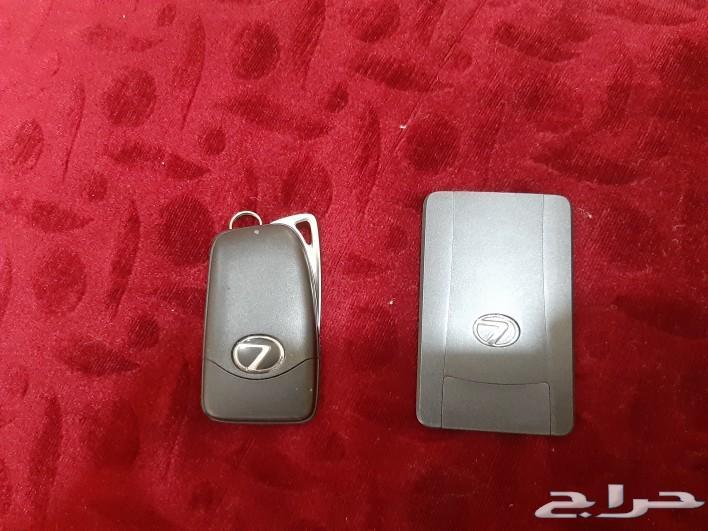 للبيع مفاتيح لكزس