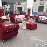 مفروشات القمه الرومانسيه  شعارنا الجودة