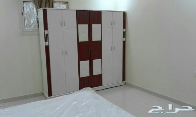 غرف نوم وطني مع التوصيل والتركيب 1800ريال
