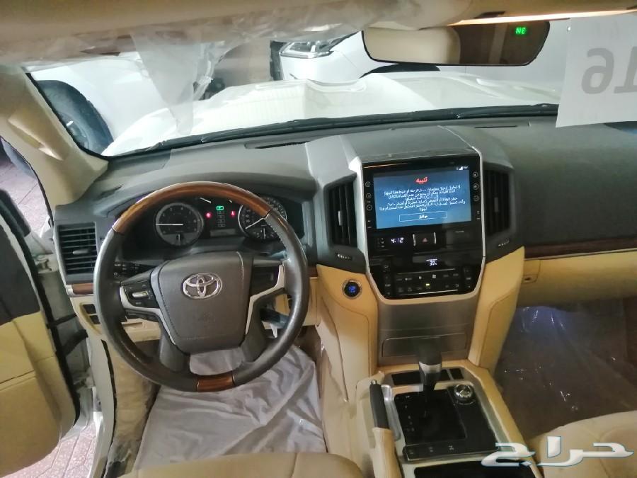 جي اكس ار فل كامل موديل 2016 مستعمل سعودي