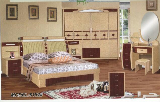 غرف نوم مودرن