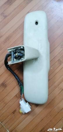 مراية سقف لكزس كشف 430 كوبيه اللون هلوز