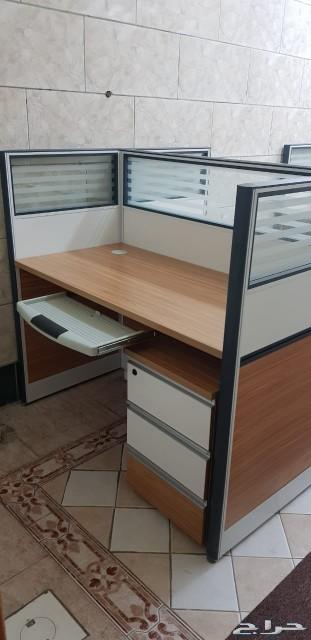 مكاتب جديدة