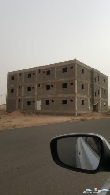 عماره عظم للبيع في محافظة بيشه