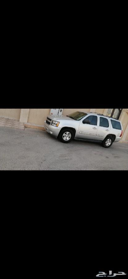 تاهو 2011 سعودي