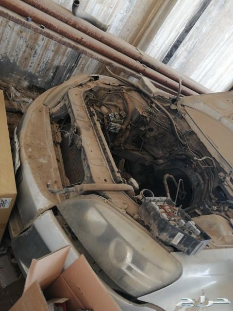 كاببرس 2008 تشليح LTZ تبوك