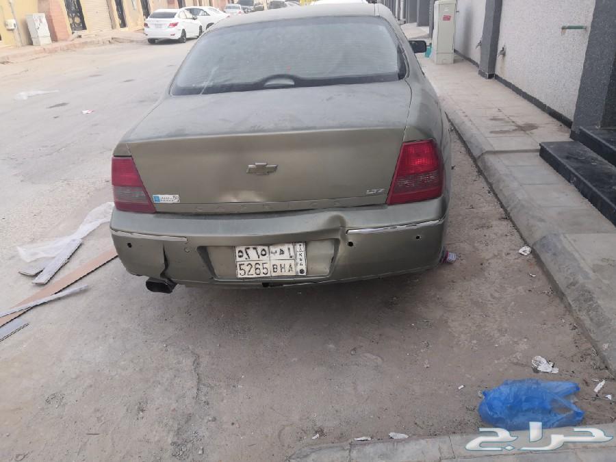 كابرس 2006 للبيع