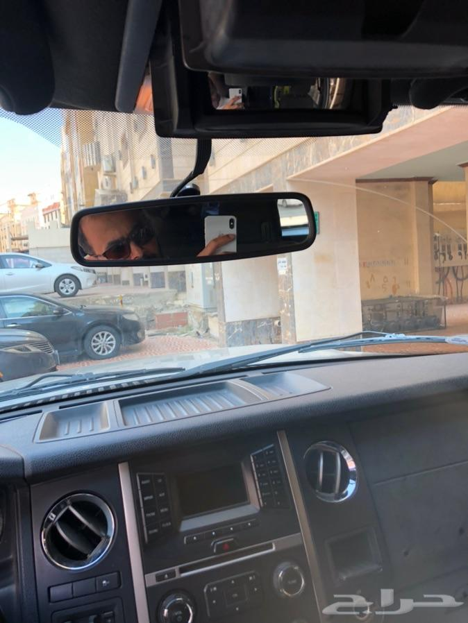 فورد اكسبديشن 2015 سعودي وارد الجزيره