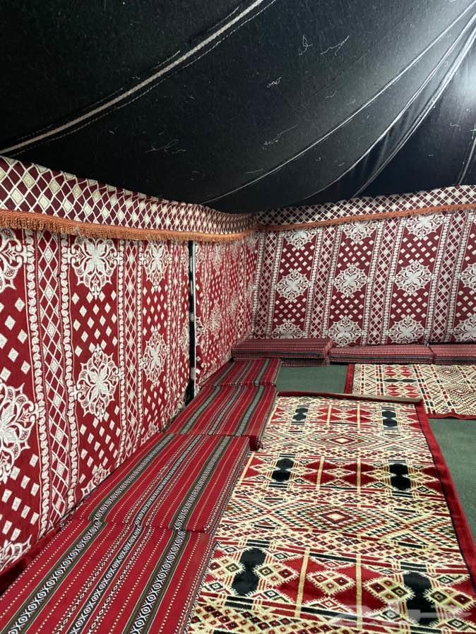 مخيم للإجار