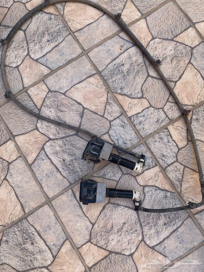 قطع واجهة لكزس Es اي اس 350