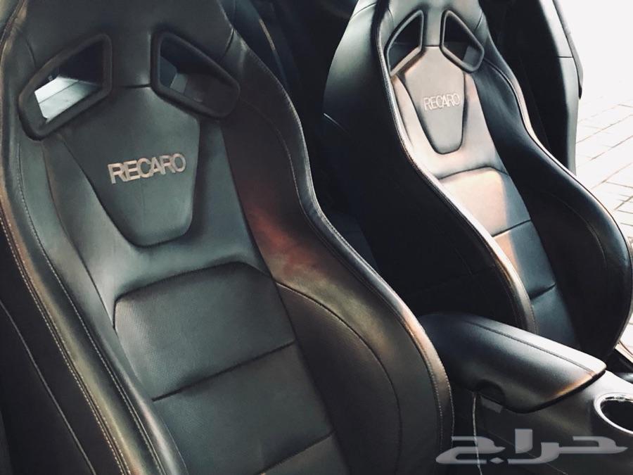 موستنق بكج شيكر GT 2015