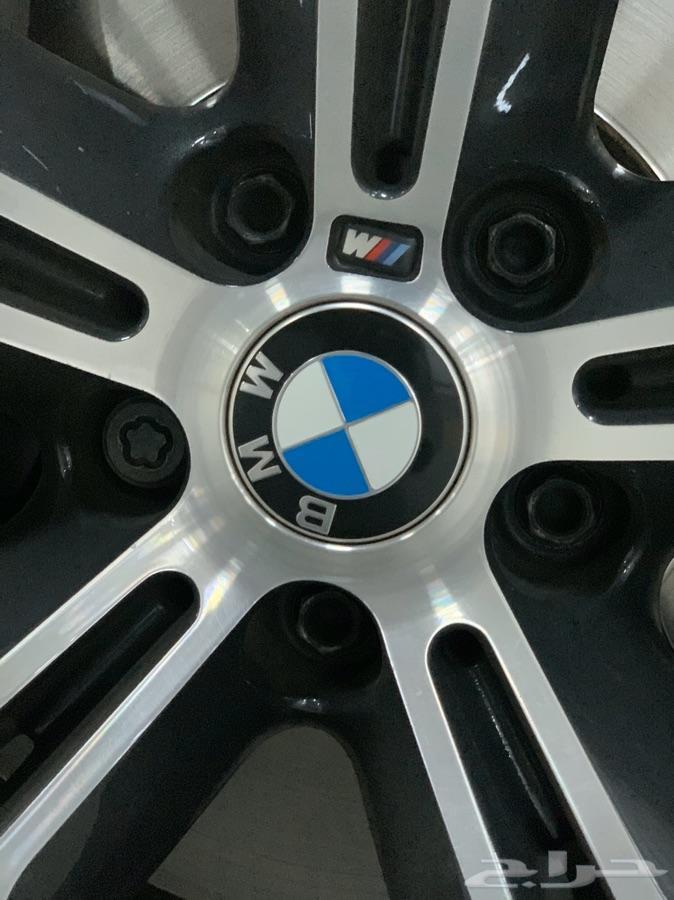 BMW 740Li - M Kit مواصفات 750 فل الفل .