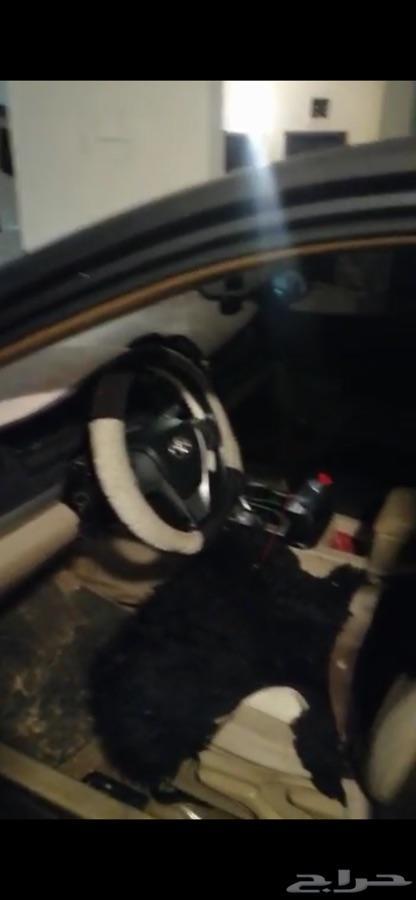 سياره كامري تويوتا 2014