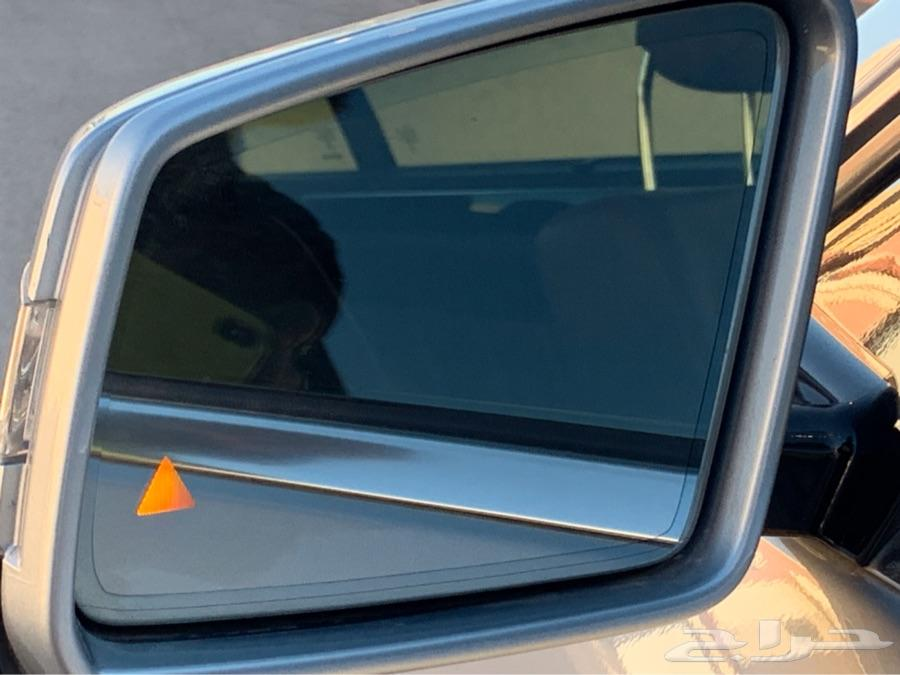( تم البيع ) مرسيدس E 300 جفالي 2014