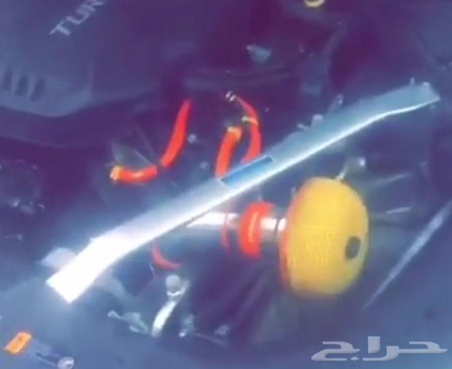 انتيكات جنسيس  v6 Tuen turbo.