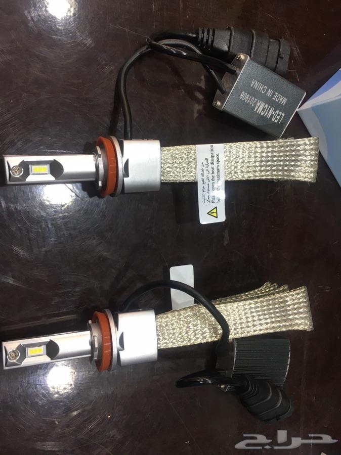ليد فراشه جميع انواع اسيارات LED