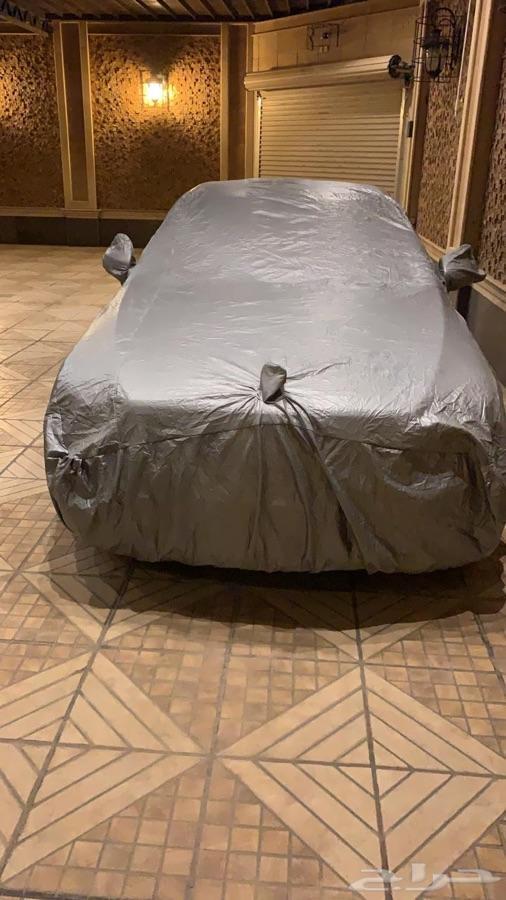 غطاء حماية لجميع السيارات