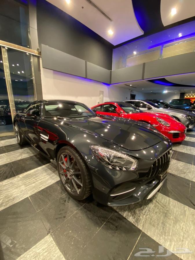 للبيع مرسيدس AMG GTS
